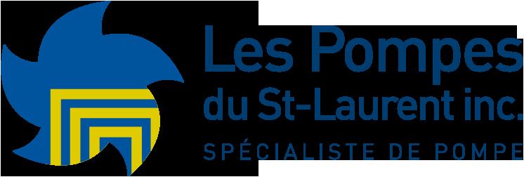 Les Pompes du St-Laurent inc.